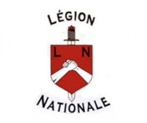 10 - Légion Nationale 2