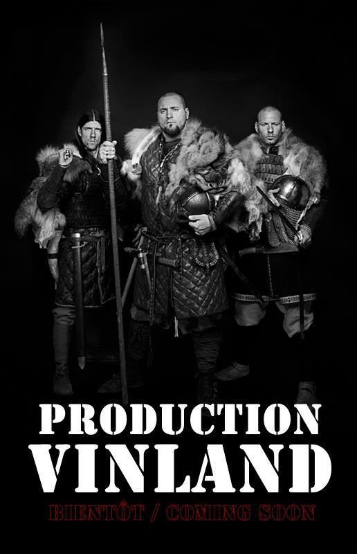 Production Vinland