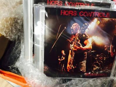 Vauriens, nouvel album de Hors Contrôle.