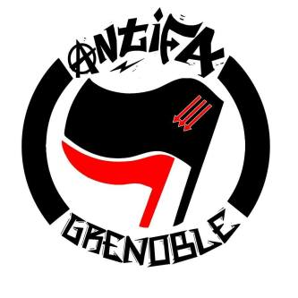Antifa Grenoble